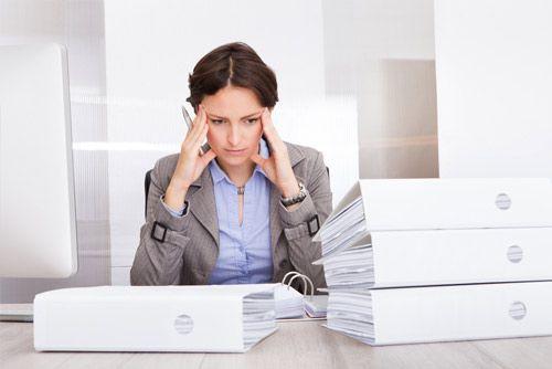 Burnout und Depression bei Berufsunfähigkeit