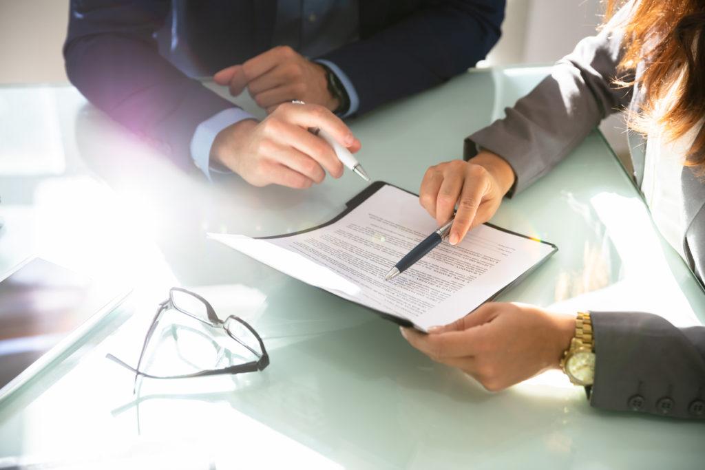 Kündigung Rücktritt und Anfechtung der Berufsunfähigkeitsversicherung